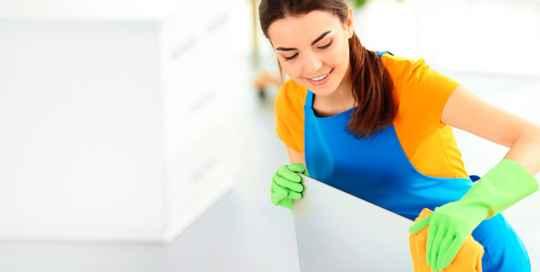Ibertec servicios de limpieza y aplicaciones web