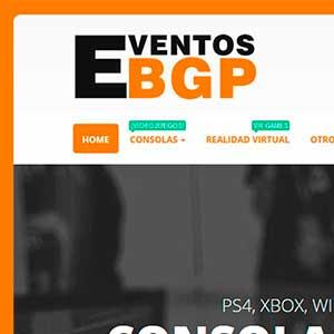 Eventos BGP Alquiler de consolas VR y videojuegos | Androtiyas