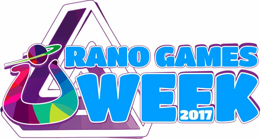 Logo original de Urano Games