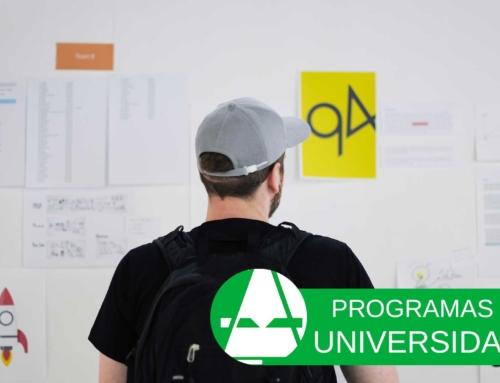 Programas para universidades, todo un reto