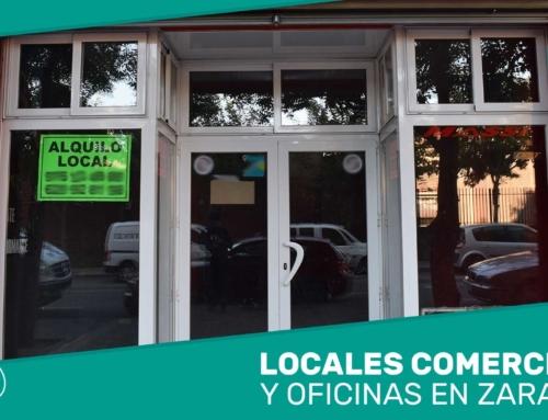 Locales Zaragoza