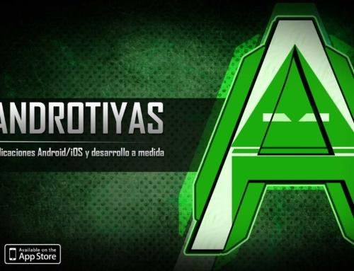 Androtiyas Android