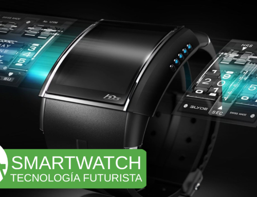 Realidad virtual y Smartwatch